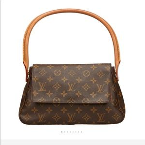 Louis Vitton monogram bag